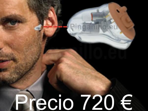 Chuleta Electrónica Lar N Pinganillo Mir N